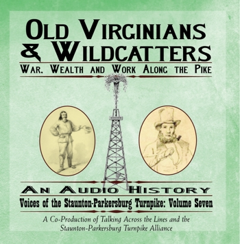 SPT: Audio History Series 2